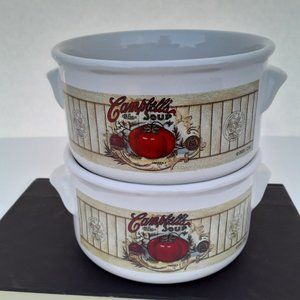 CAMPBELL Soup Cups 2001 CSC Collectable